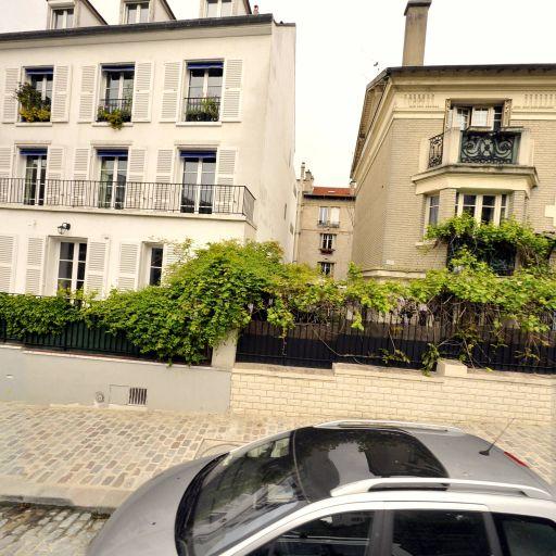 May Olivier - Courtier en marchandises - Paris