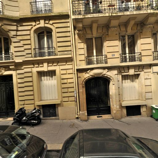 Anne Besnard - Infirmier - Paris