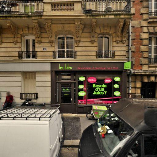 Assu Malin - Courtier en assurance - Paris