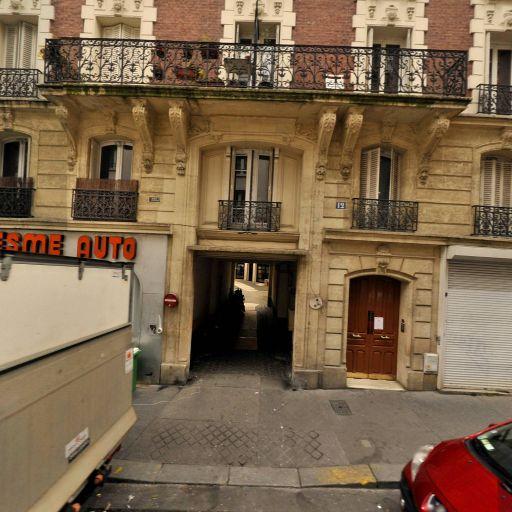Too good to go France - Domiciliation commerciale et industrielle - Paris