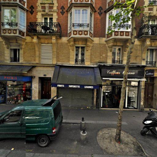 Mb Fashion - Coiffeur - Paris