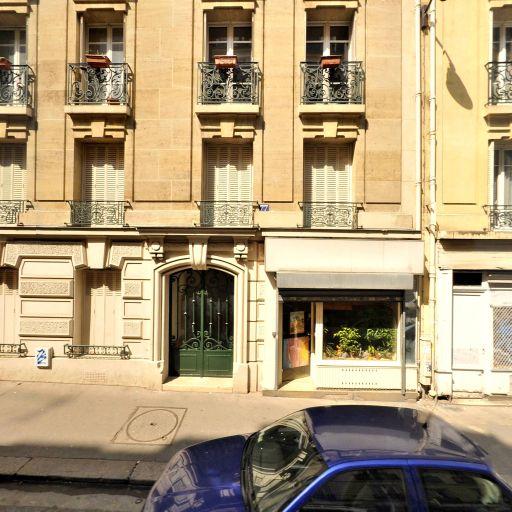 Claire Martin - Infirmier - Paris