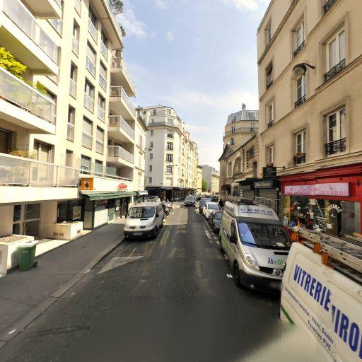 La Clinique Du Bâtiment - Entreprise de peinture - Paris