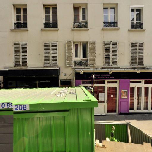 QualiDiagnostic - Expert en immobilier - Paris
