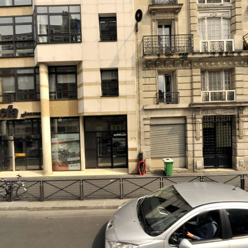 Tixier Yves - Interprète - Paris