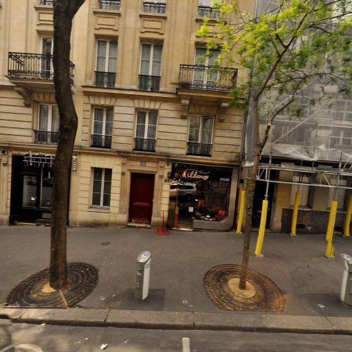 Barros Luis Alberto - Fabrication de maroquinerie - Paris