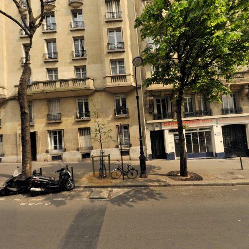 Valérie Boitel - Orthoptiste - Paris