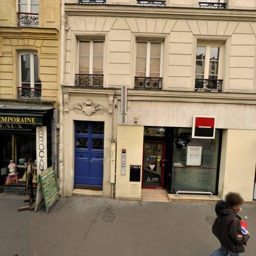 Cap Projets travaux publics - Entreprise de terrassement - Paris