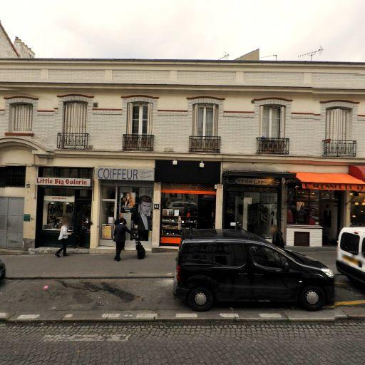 2G Construction - Entreprise de peinture - Paris
