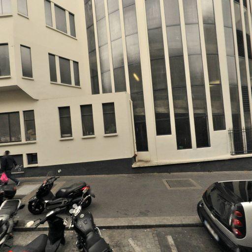 Coustou - Centre médico-social - Paris