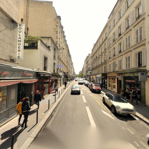 Entreprise Francois - Fenêtres - Paris
