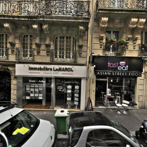 Barredo Louis - Entreprise de nettoyage - Paris