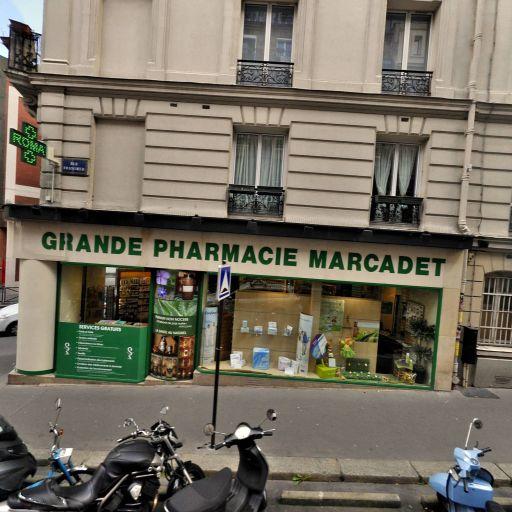Coach Driving 75018 - Location d'automobiles de tourisme et d'utilitaires - Paris