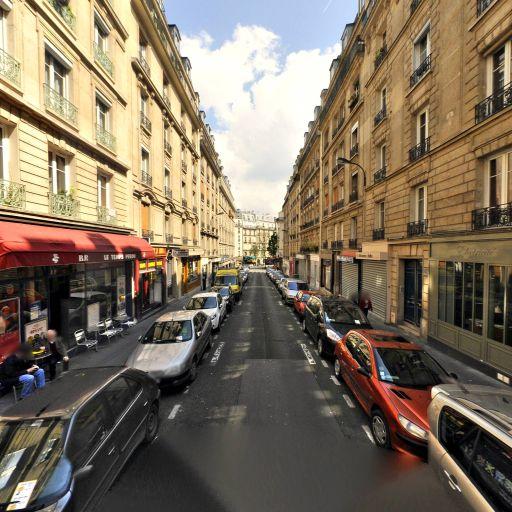 Danko - Magasin de meubles - Paris