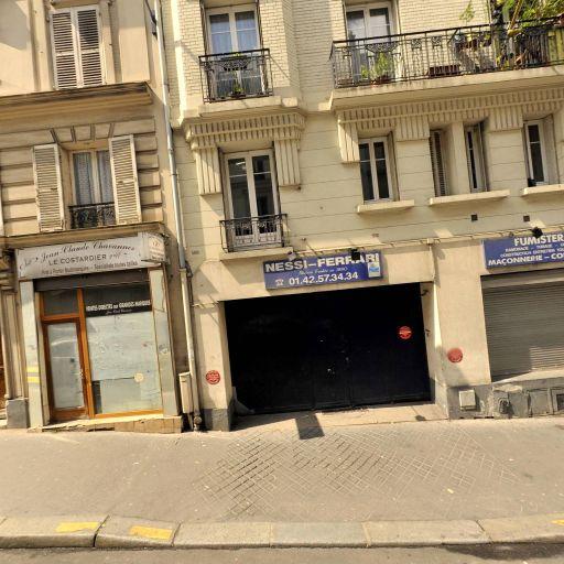 Ermaniol - Installation d'expositions, foires et salons - Paris