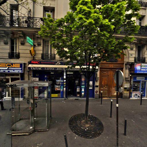 Clotilde Roussille - Psychologue - Paris
