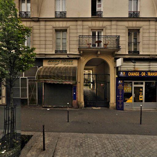 Huet Clémentine - Conseil en organisation et gestion - Paris