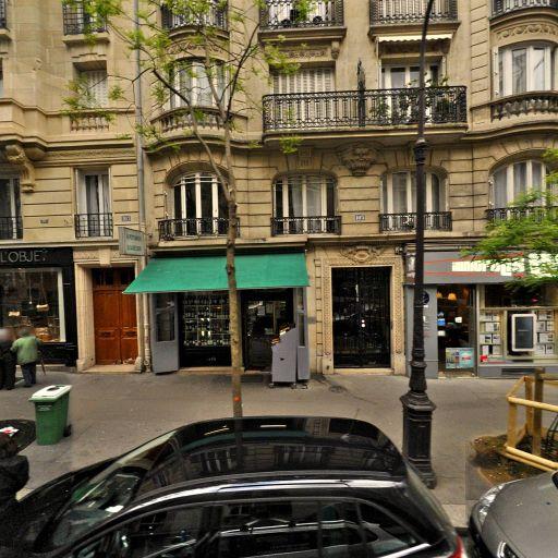 Bérangère Galmiche - Orthophoniste - Paris