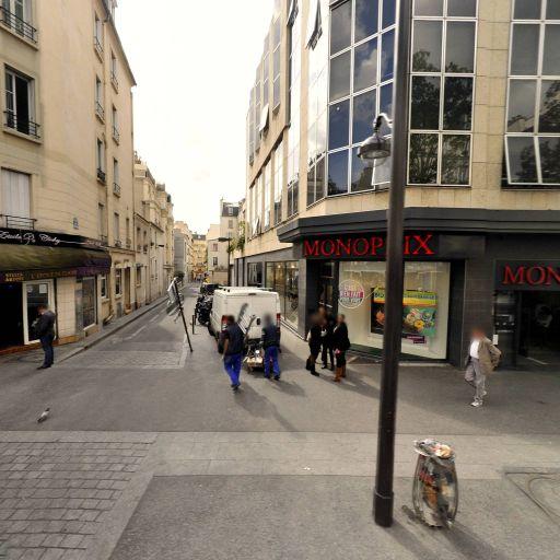 Phenix Impact - Études et contrôles de l'environnement - Paris