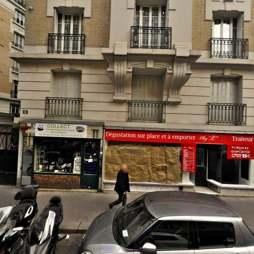Amcc - Agencement de bureaux - Paris
