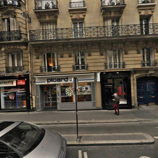 Unilabs - Laboratoire d'analyse de biologie médicale - Paris