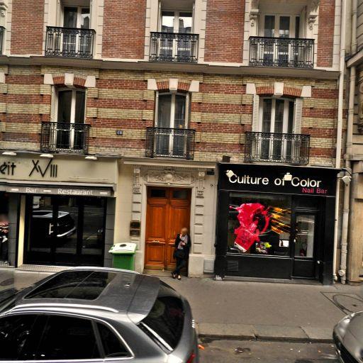 Morales Julien - Courtier en marchandises - Paris
