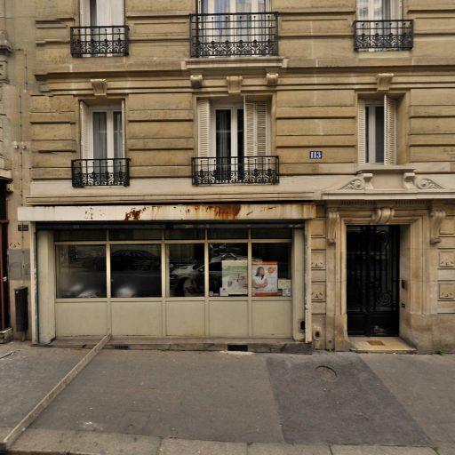 Axa Allavoine Adiiic Agent Générale - Société d'assurance - Paris