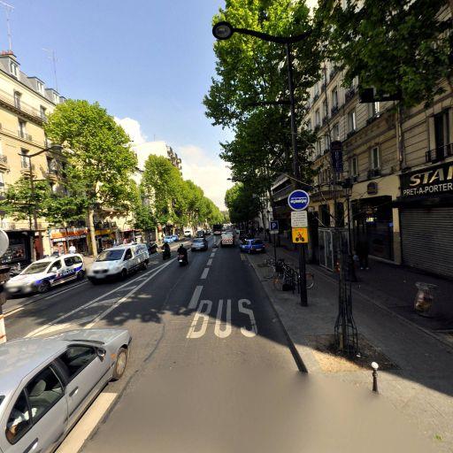 Pharmacie Okou Internationale - Pharmacie - Paris