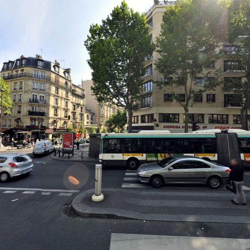 Ste S.c.e.m - Électroménager - Paris