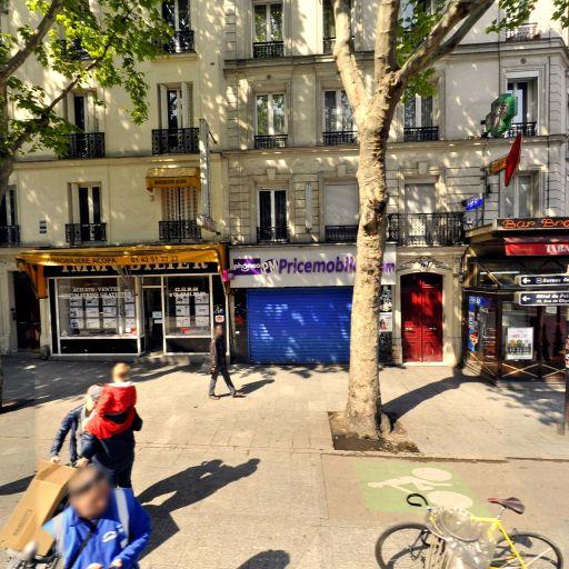 Q.s.p - Entreprise de nettoyage - Paris
