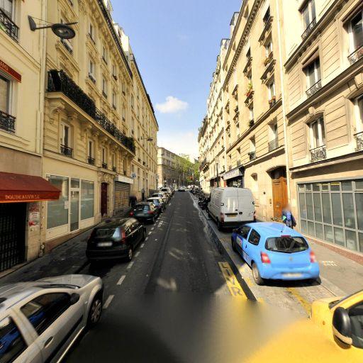 Papa Bricole - Entreprise de nettoyage - Paris