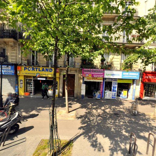 Bsd Optic - Opticien - Paris