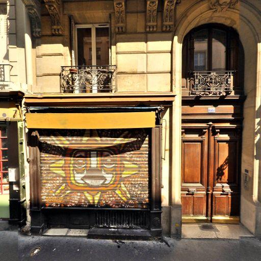 The Woods Gallery - Vêtements femme - Paris
