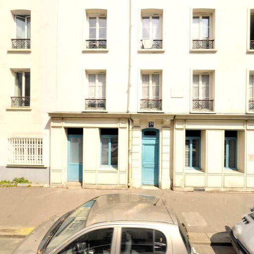 Centre Médico Psychologique Pour Enfants Et Adolescents - Centre médico-social - Paris
