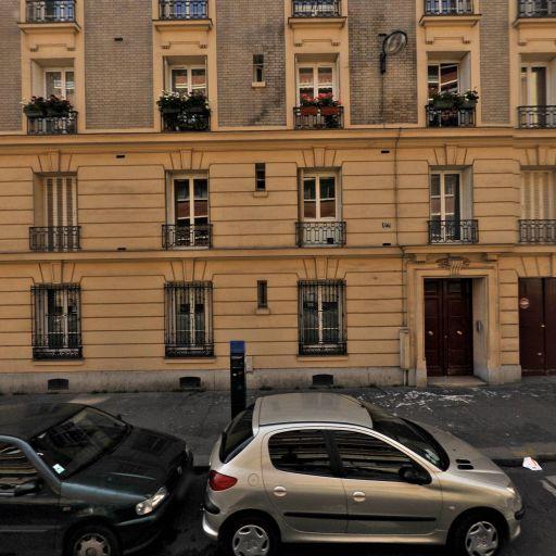 Delia Services Pro - Entreprise de nettoyage - Paris