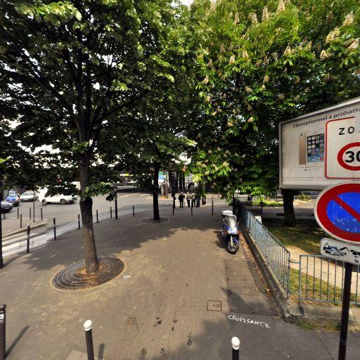 Ami Nosea Shuttle-Enry Nosea - Location d'automobiles de tourisme et d'utilitaires - Paris