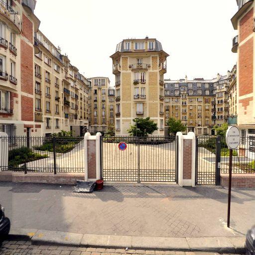 Sainte Rose Clodomir - Entreprise de peinture - Paris