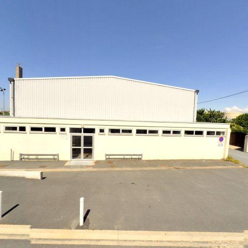 Gymnase de Laleu - Gymnase - La Rochelle