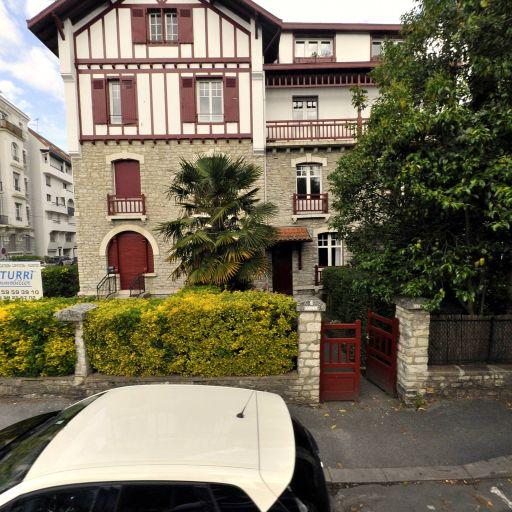 Apartment La feria - Location d'appartements - Bayonne