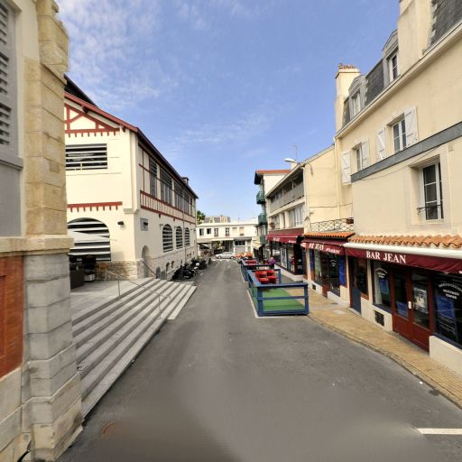 Manoux Pascal - Charcuterie - Biarritz
