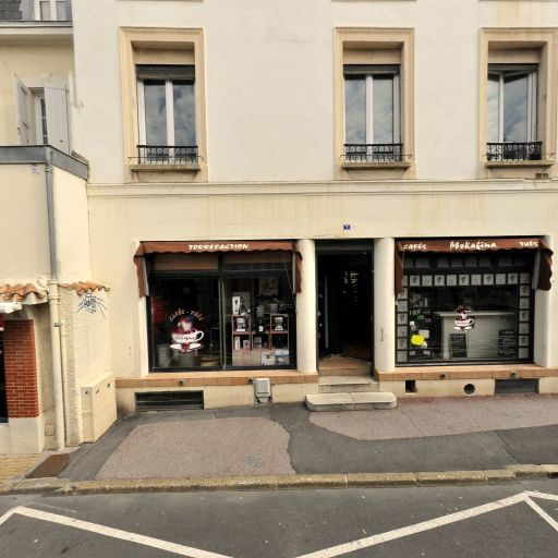 Les Perles De Chalosse - Épicerie fine - Biarritz