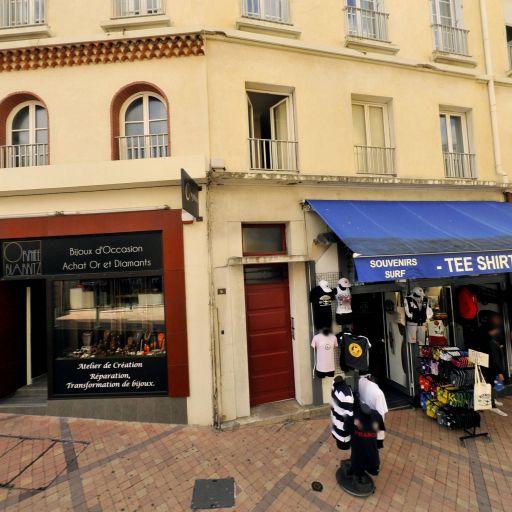 Esprit B - Cadeaux - Biarritz