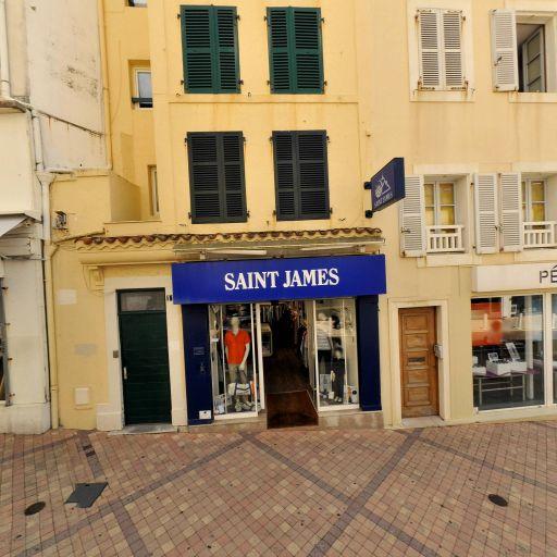 Pain de sucre - Lingerie - Biarritz