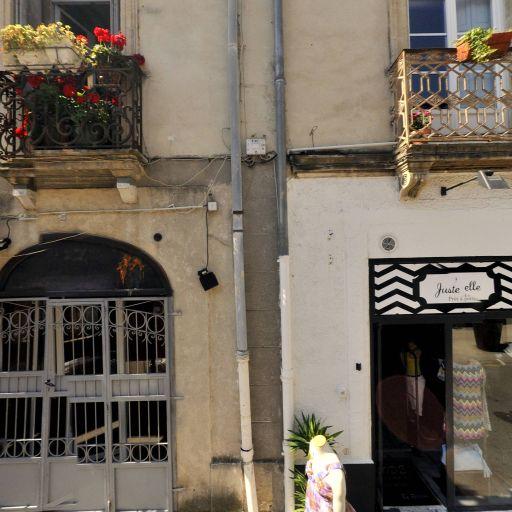 Loumir - Artisanat d'art - Montpellier