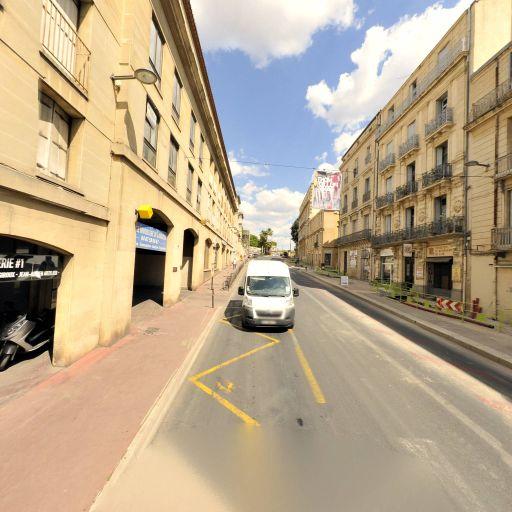 Codognes Jauffré - Avocat - Montpellier