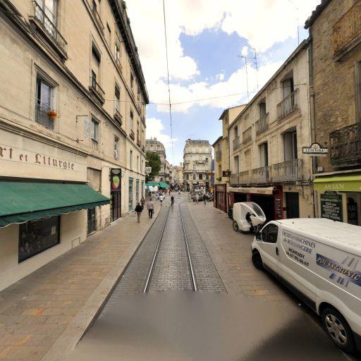 L'Authentique BOULANGERIE BUZON - Boulangerie pâtisserie - Montpellier