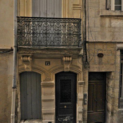Robert Salzmann - Médecin psychiatre - Montpellier