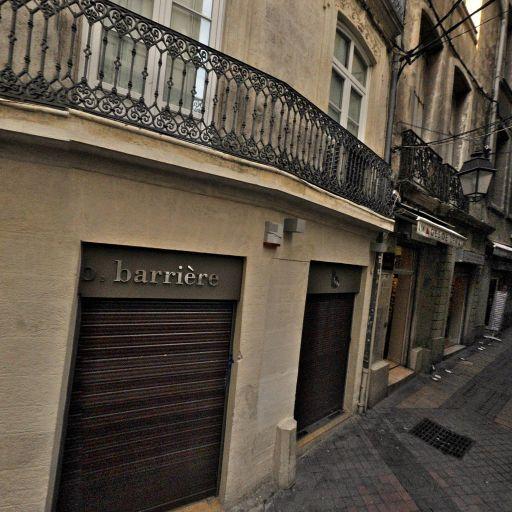 Pomier Layrargues - Centre historique - Location d'appartements - Montpellier