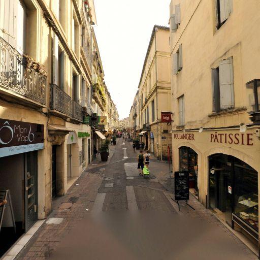 Maison Bonnaire - Boulangerie pâtisserie - Montpellier