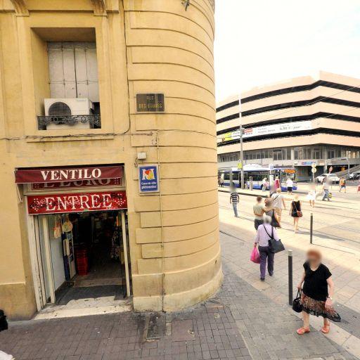 la Mie Caline - Boulangerie pâtisserie - Montpellier